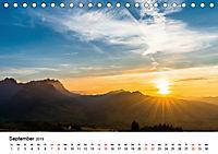 Faszination SäntisCH-Version (Tischkalender 2019 DIN A5 quer) - Produktdetailbild 9