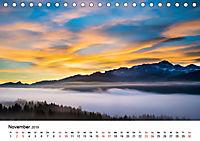 Faszination SäntisCH-Version (Tischkalender 2019 DIN A5 quer) - Produktdetailbild 11