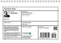 Faszination SäntisCH-Version (Tischkalender 2019 DIN A5 quer) - Produktdetailbild 13