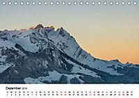 Faszination SäntisCH-Version (Tischkalender 2019 DIN A5 quer) - Produktdetailbild 12
