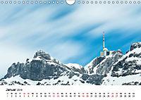Faszination SäntisCH-Version (Wandkalender 2019 DIN A4 quer) - Produktdetailbild 1