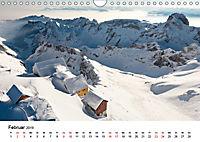 Faszination SäntisCH-Version (Wandkalender 2019 DIN A4 quer) - Produktdetailbild 2