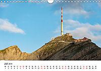 Faszination SäntisCH-Version (Wandkalender 2019 DIN A4 quer) - Produktdetailbild 7