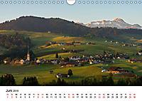 Faszination SäntisCH-Version (Wandkalender 2019 DIN A4 quer) - Produktdetailbild 6