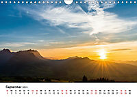 Faszination SäntisCH-Version (Wandkalender 2019 DIN A4 quer) - Produktdetailbild 9