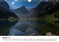 Faszination SäntisCH-Version (Wandkalender 2019 DIN A4 quer) - Produktdetailbild 10
