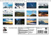 Faszination SäntisCH-Version (Wandkalender 2019 DIN A4 quer) - Produktdetailbild 13