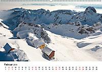 Faszination SäntisCH-Version (Wandkalender 2019 DIN A2 quer) - Produktdetailbild 2