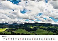 Faszination SäntisCH-Version (Wandkalender 2019 DIN A2 quer) - Produktdetailbild 5