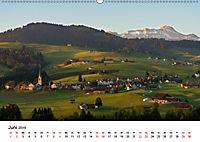 Faszination SäntisCH-Version (Wandkalender 2019 DIN A2 quer) - Produktdetailbild 6