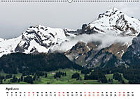 Faszination SäntisCH-Version (Wandkalender 2019 DIN A2 quer) - Produktdetailbild 4