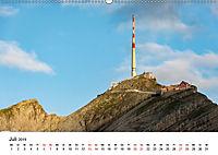 Faszination SäntisCH-Version (Wandkalender 2019 DIN A2 quer) - Produktdetailbild 7