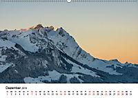 Faszination SäntisCH-Version (Wandkalender 2019 DIN A2 quer) - Produktdetailbild 12