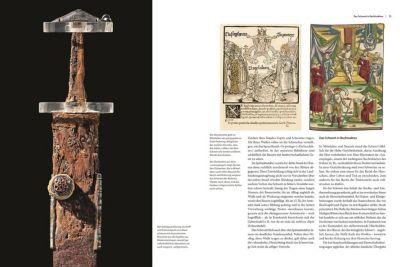 Schwert Friedrich aus Holz Kinder Ritter Spielzeug Holzschwert für Kinder Neu