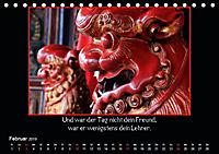 Faszination Südostasien (Tischkalender 2019 DIN A5 quer) - Produktdetailbild 2
