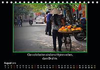 Faszination Südostasien (Tischkalender 2019 DIN A5 quer) - Produktdetailbild 8