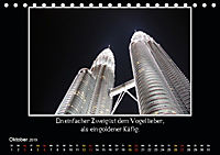 Faszination Südostasien (Tischkalender 2019 DIN A5 quer) - Produktdetailbild 10