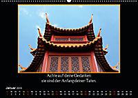 Faszination Südostasien (Wandkalender 2019 DIN A2 quer) - Produktdetailbild 1
