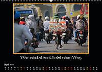 Faszination Südostasien (Wandkalender 2019 DIN A2 quer) - Produktdetailbild 4