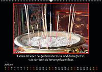 Faszination Südostasien (Wandkalender 2019 DIN A2 quer) - Produktdetailbild 6