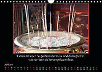 Faszination Südostasien (Wandkalender 2019 DIN A4 quer) - Produktdetailbild 6