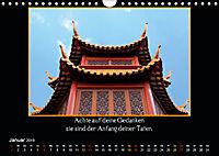 Faszination Südostasien (Wandkalender 2019 DIN A4 quer) - Produktdetailbild 1