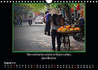 Faszination Südostasien (Wandkalender 2019 DIN A4 quer) - Produktdetailbild 8