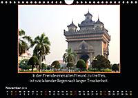 Faszination Südostasien (Wandkalender 2019 DIN A4 quer) - Produktdetailbild 11