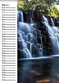 Faszination Wasserfall (Wandkalender 2019 DIN A2 hoch) - Produktdetailbild 5