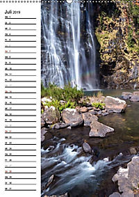 Faszination Wasserfall (Wandkalender 2019 DIN A2 hoch) - Produktdetailbild 7