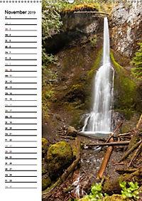 Faszination Wasserfall (Wandkalender 2019 DIN A2 hoch) - Produktdetailbild 11