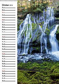 Faszination Wasserfall (Wandkalender 2019 DIN A2 hoch) - Produktdetailbild 10