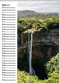 Faszination Wasserfall (Wandkalender 2019 DIN A2 hoch) - Produktdetailbild 3