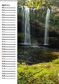 Faszination Wasserfall (Wandkalender 2019 DIN A2 hoch) - Produktdetailbild 4