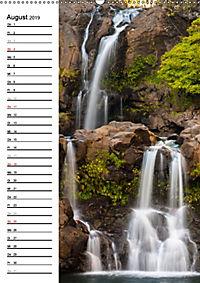 Faszination Wasserfall (Wandkalender 2019 DIN A2 hoch) - Produktdetailbild 8