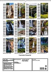 Faszination Wasserfall (Wandkalender 2019 DIN A2 hoch) - Produktdetailbild 13
