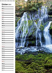 Faszination Wasserfall (Wandkalender 2019 DIN A3 hoch) - Produktdetailbild 10