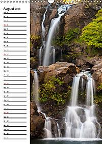 Faszination Wasserfall (Wandkalender 2019 DIN A3 hoch) - Produktdetailbild 8