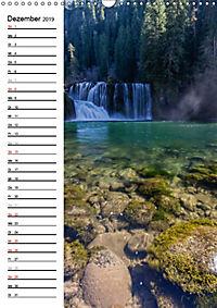 Faszination Wasserfall (Wandkalender 2019 DIN A3 hoch) - Produktdetailbild 12