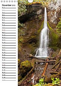 Faszination Wasserfall (Wandkalender 2019 DIN A4 hoch) - Produktdetailbild 11
