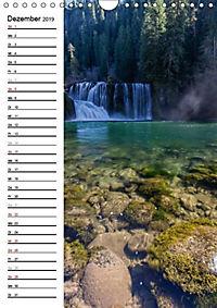 Faszination Wasserfall (Wandkalender 2019 DIN A4 hoch) - Produktdetailbild 12