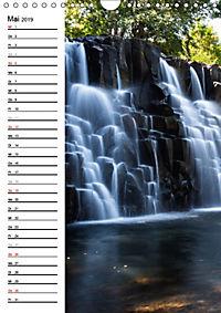 Faszination Wasserfall (Wandkalender 2019 DIN A4 hoch) - Produktdetailbild 5