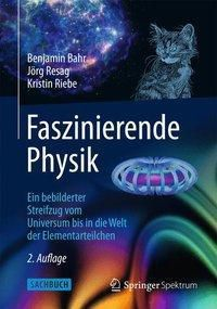 Faszinierende Physik, Benjamin Bahr, Jörg Resag, Kristin Riebe