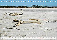 Faszinierendes Kangaroo Island (Tischkalender 2019 DIN A5 quer) - Produktdetailbild 4