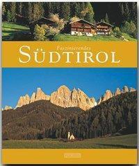 Faszinierendes Südtirol - Hartmut Krinitz |