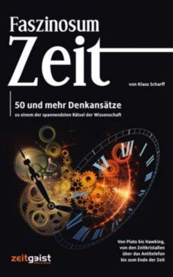 Faszinosum Zeit, Klaus Scharff
