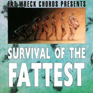 Fat Music Vol.2-Survival Of The Fattest (Ep), Diverse Interpreten