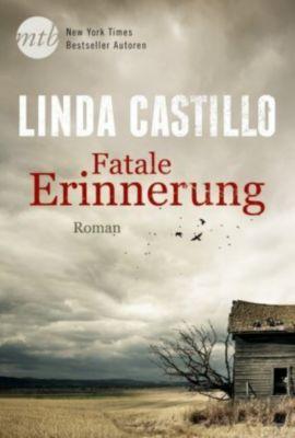 Fatale Erinnerung, Linda Castillo