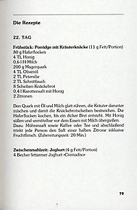 Fatburner, Die 100 besten ALDI-Rezepte - Produktdetailbild 5