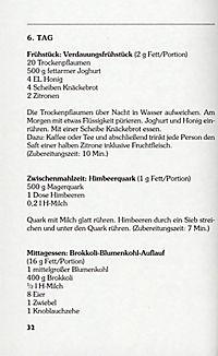 Fatburner, Die 100 besten ALDI-Rezepte - Produktdetailbild 4